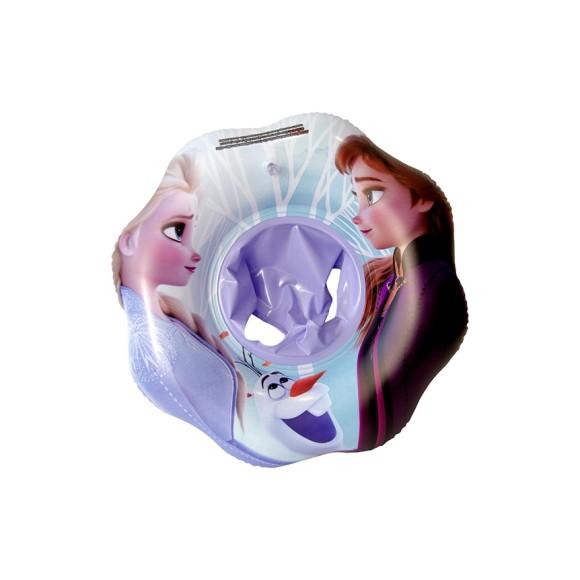 Bóia Circular Com Fralda Frozen Dyin-066